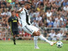 Emre Can Juventus