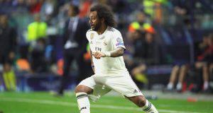 Mercato Juve Marcelo Manolas Champions Real Madrid-Roma