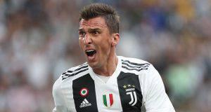 Mandzukic Juventus Qatar
