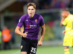 Calciomercato Juventus Chiesa Sarri Chelsea Fiorentina
