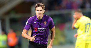 Juventus Chiesa Calciomercato, Fiorentina