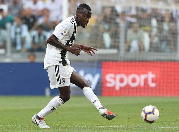 gol Matuidi Atletico Madrid Juventus