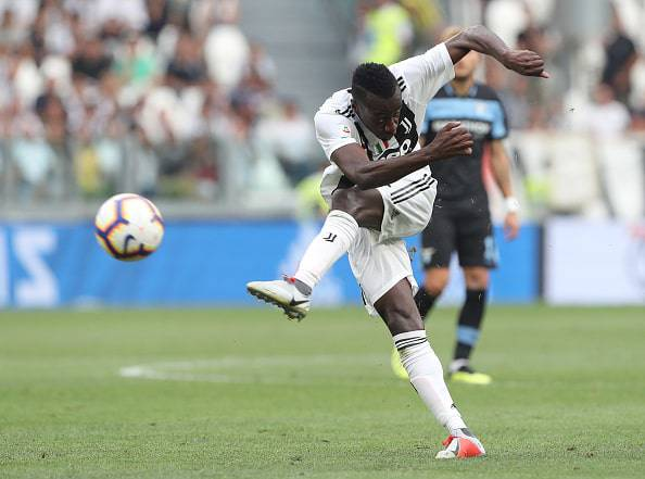 Matuidi calciomercato Juventus