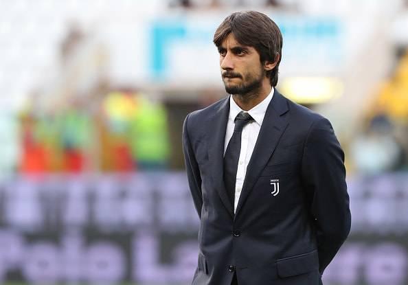 Perin lascia la Juventus, Calciomercato: il portiere medita l'addio