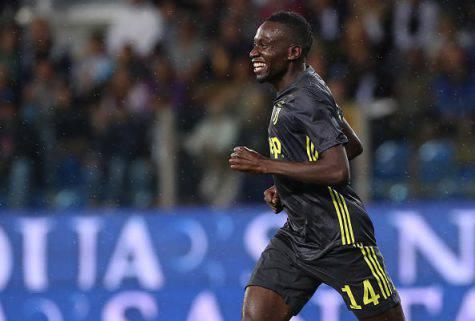Matuidi Atletico Madrid Juventus