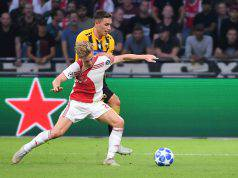 Calciomercato Juve de Jong Ajax de Ligt