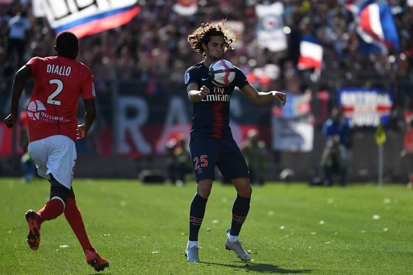 Calciomercato Juventus Rabiot Milan Liverpool Psg scadenza contratto 2019
