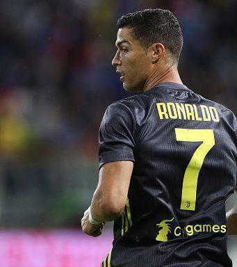 Calciomercato Juventus Cristiano Ronaldo stipendi calciatori Pinsoglio