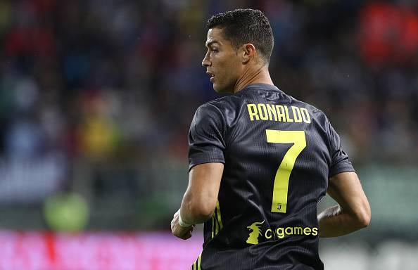 Juventus, Ronaldo conferma: