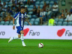 Calciomercato Juve Alex Telles rinnovo contratto Porto