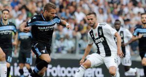 Pjanic Calciomercato, Juventus