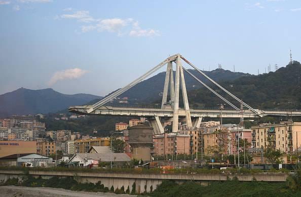 Morandi di Genova