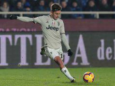 Juventus Atletico Madrid, Dybala