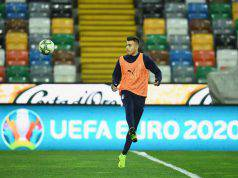 Video Gol El Shaarawy