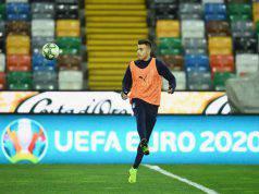 Video Gol El Shaarawy