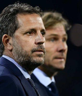 Mendy Lione, Juventus Calciomercato