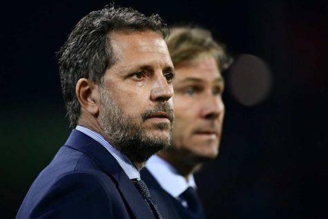 Demiral Sassuolo, Juventus Calciomercato