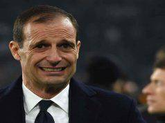 torna allegri juventus