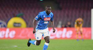 Koulibaly alla Juventus