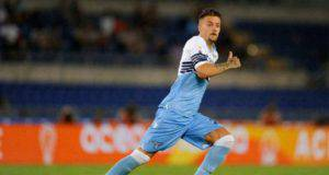 video gol milinkovic savic lazio juventus