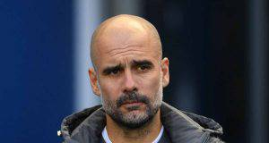 Guardiola nuovo allenatore Juventus