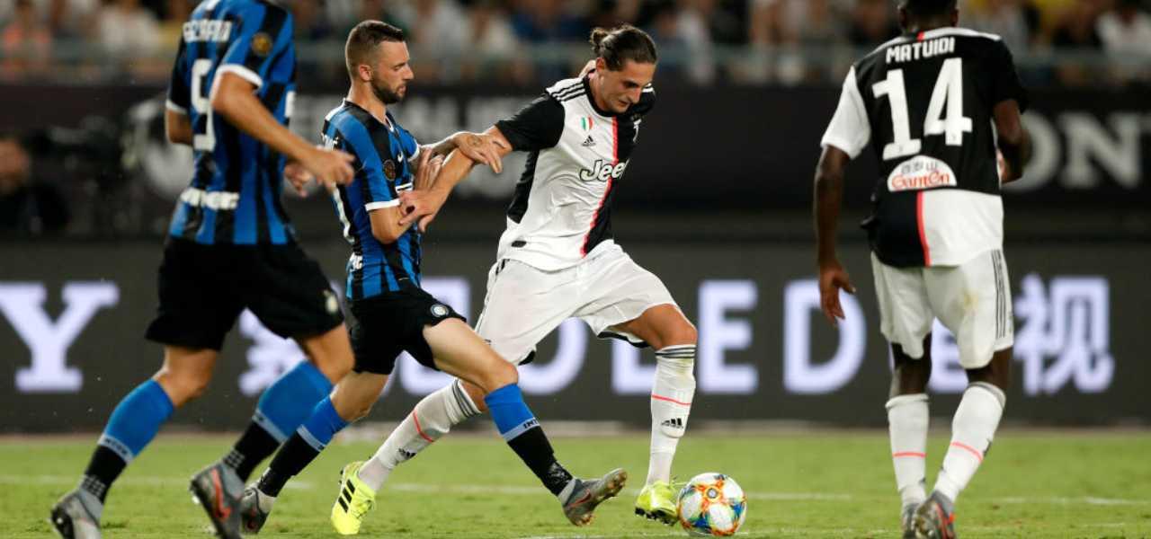 Calendario Partite Juventus 2019 20.Calendario Serie A 2019 20 Juventus Tutte Le Partite Dei