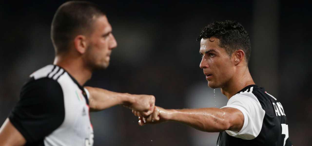 Juventus-Team K-League diretta streaming