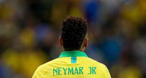 Neymar alla Juventus