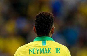 Neymar alla Juventus?