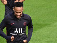 neymar juventus calciomercato