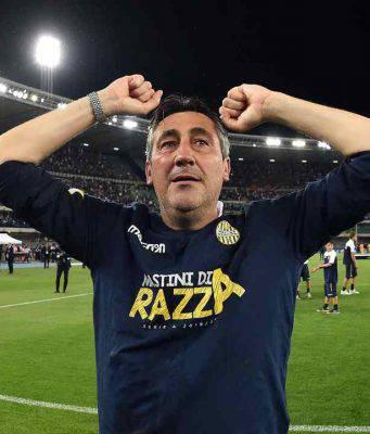 Aglietti Juventus Verona