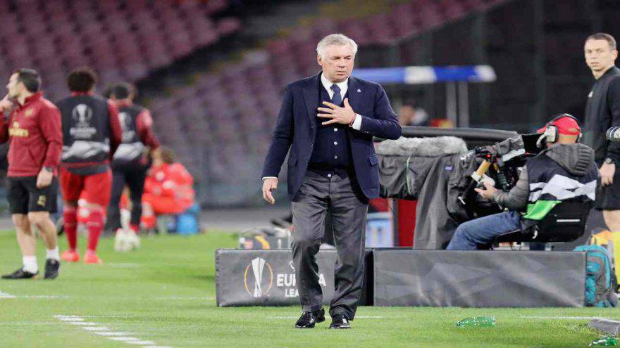 pagelle Napoli Liverpool