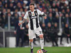 bernardeschi calciomercato juventus