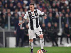 Bernardeschi ultrà Juventus