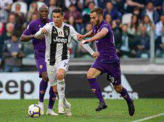 video fiorentina juventus highlights gol
