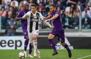 video fiorentina juventus highlights gol