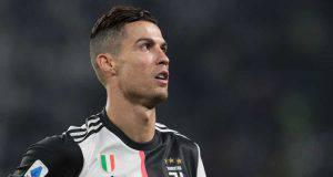 Ronaldo video inter juventus