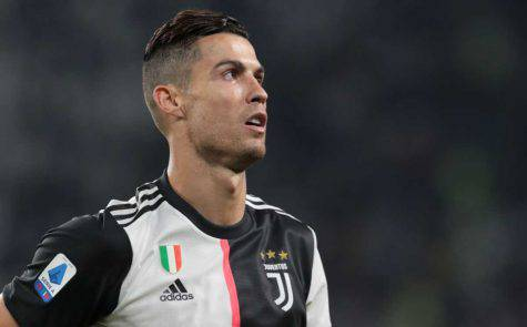 video gol ronaldo juventus bologna