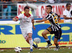 Lanzafame Juventus
