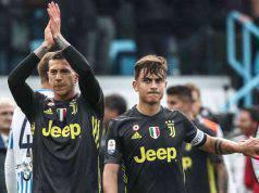 Juventus Lokomotiv streaming