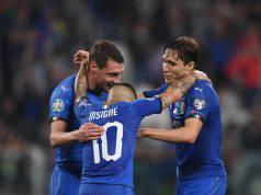 Video Gol Belotti Liechtenstein Italia