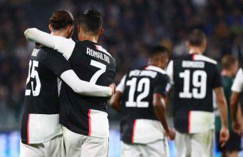 Juventus Lokomotiv probabili formazioni
