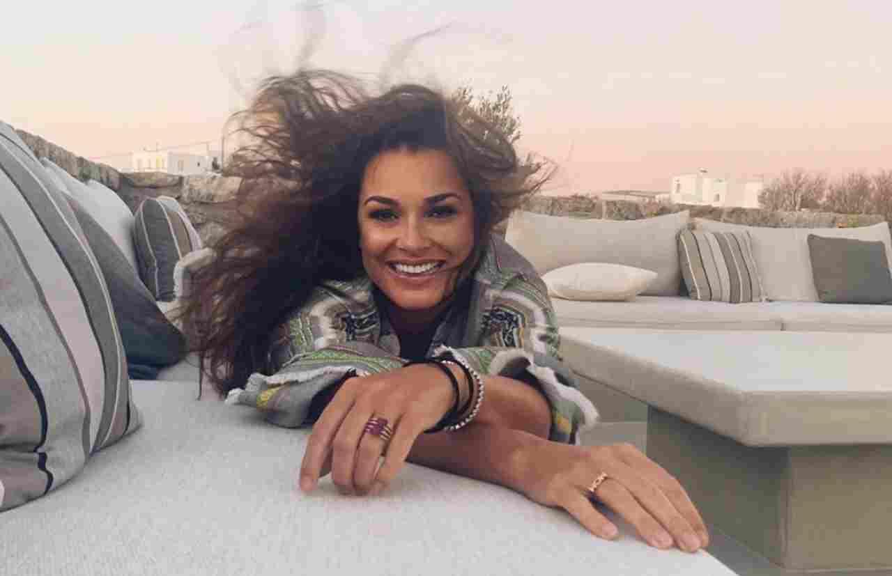 Alena Seredova ex moglie Gigi Buffon