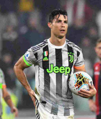 Rigore Ronaldo