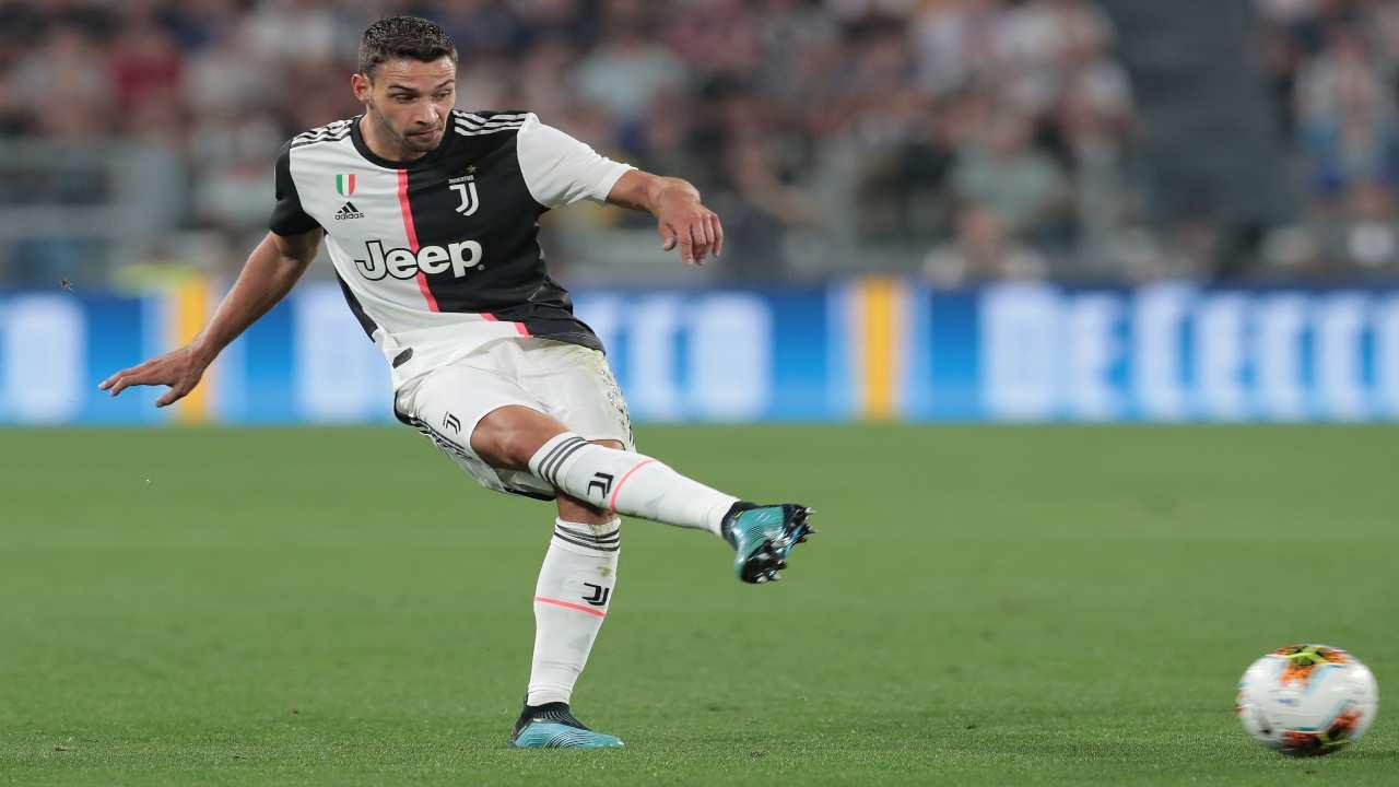 De Sciglio calciomercato Juventus