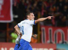 video bosnia italia gol highlights nazionale