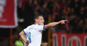 video bosnia italia gol highlights nazionale