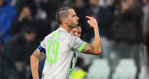 Bonucci rinnovo Juventus