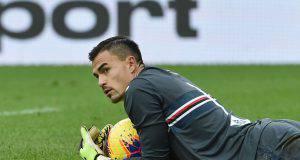 Audero calciomercato Juventus