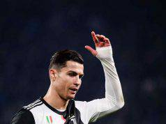 video gol ronaldo juventus atletico madrid